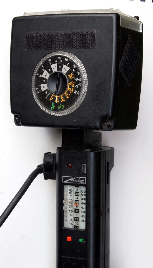 Metz 60 Ct 1 Controls Metz 60 Ct 1 Flash Its A Huge