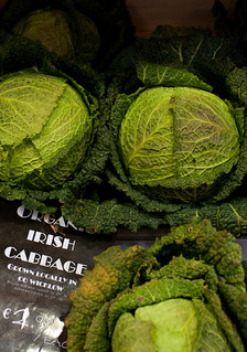 irish cabbage | by jules:stonesoup