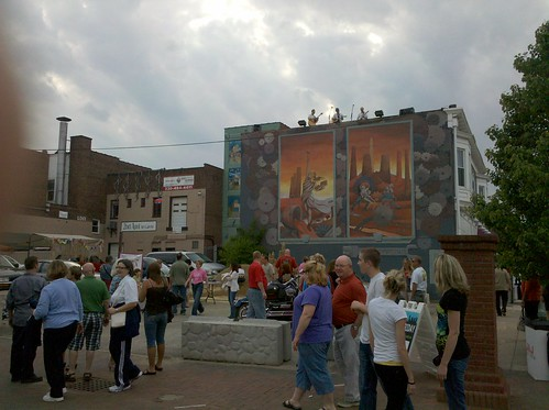 First Friday - Downtown Canton | by CupofJoe.net