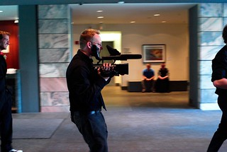 Wedding Videographer, Joslyn Art Museum May, 2010 | by Maggie Osterberg