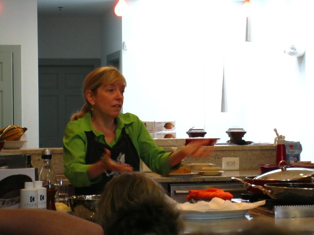 Sara S Kitchen Breakfast Menu