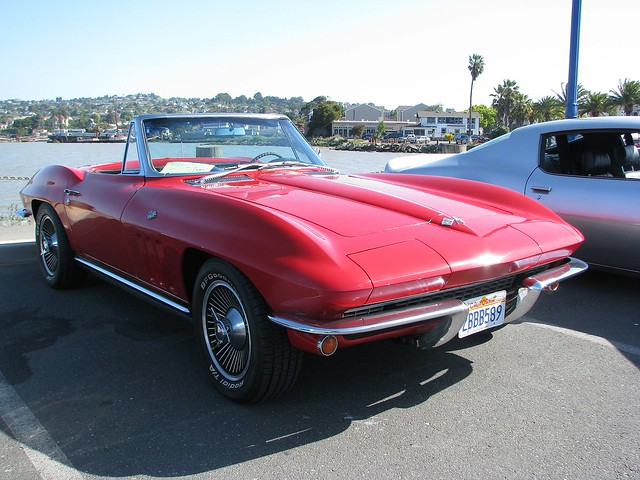 1965 chevrolet corvette stingray convertible 39 2bbb589 39 3 flickr. Cars Review. Best American Auto & Cars Review