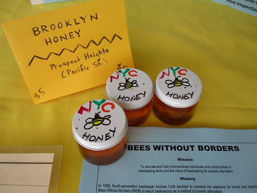 BBG's Centennial Bee-Day Party | by Brooklyn Botanic Garden
