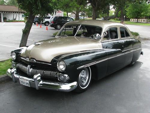 1950 Mercury 4 Door Sedan (Custom) 'IMAKUMN' 1 ...