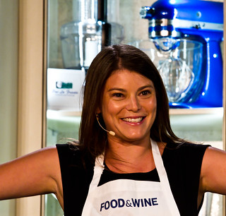 Gail Simmons at Aspen | by John A. Dryzga