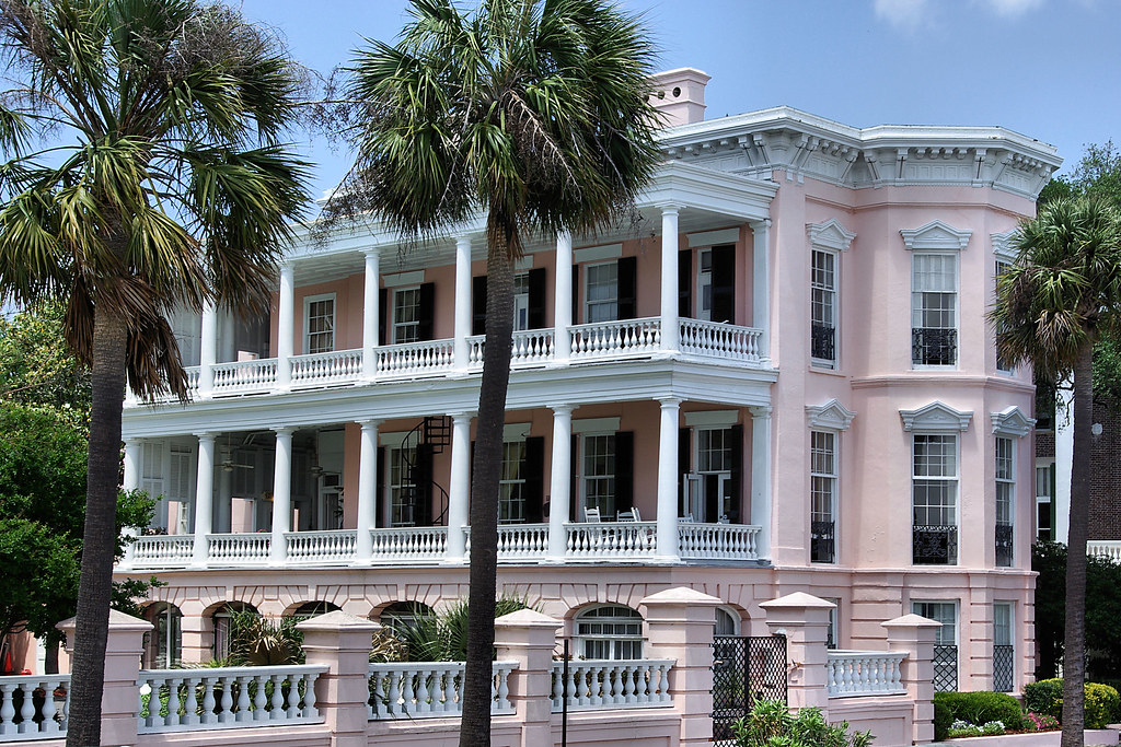 Palmer House Charleston Sc Best Viewed Large Tim