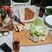 Sauerkraut Making Party