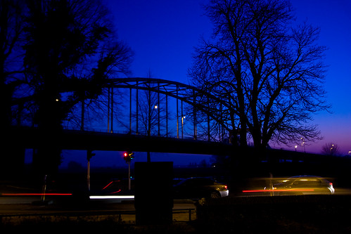 Deventer by night | by zilverbat.