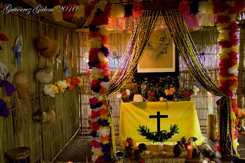 Quot Ofrenda Tabasque 209 A Quot Tabasco Offering In Day Of The Dead