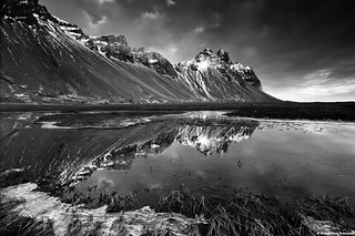 Mt. Vestrahorn, Hornafjörður, south-east Iceland | by skarpi - www.skarpi.is