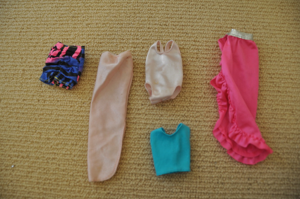 barbie clothes lot these are some of my childhood barbie c flickr
