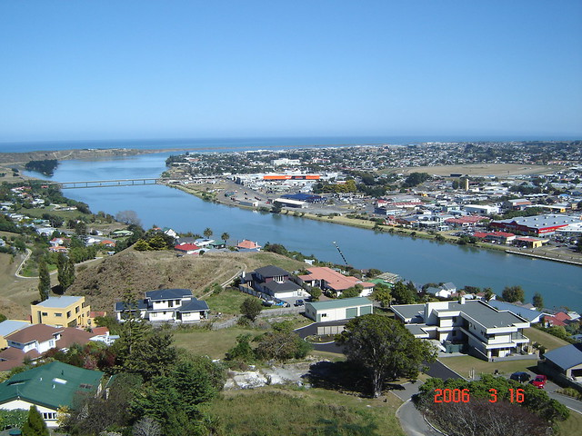 Wanganui New Zealand  city images : Wanganui ,New Zealand 7623 | Flickr Photo Sharing!
