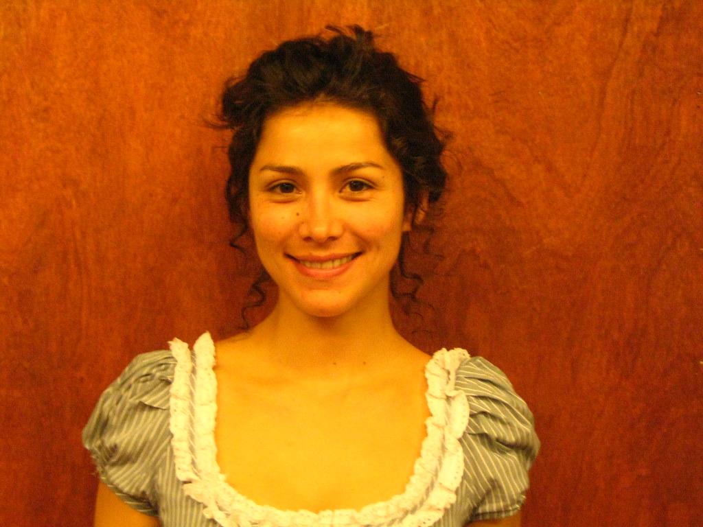 Loreto Aravena | Melissa Ascencio | Flickr