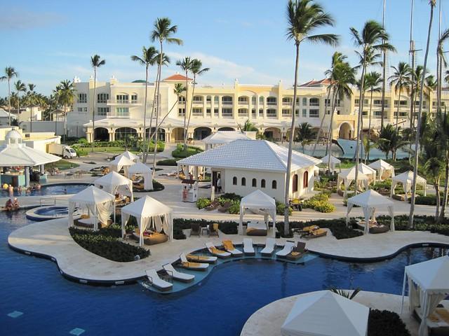Iberostar Grand Bavaro Hotel Punta Cana Adults Only