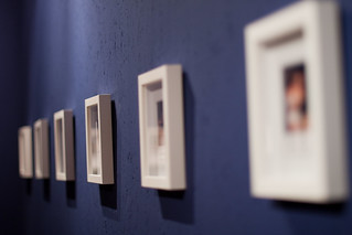 Square pictures at an exhibition | by Horia Varlan