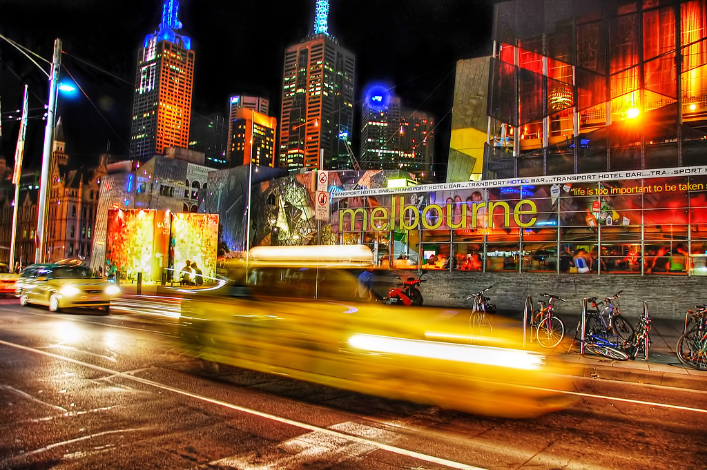 Online dating nyc in Melbourne