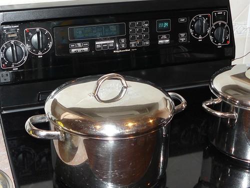 Kitchen Aid Range  Ss  Cf  Burner Si Electric