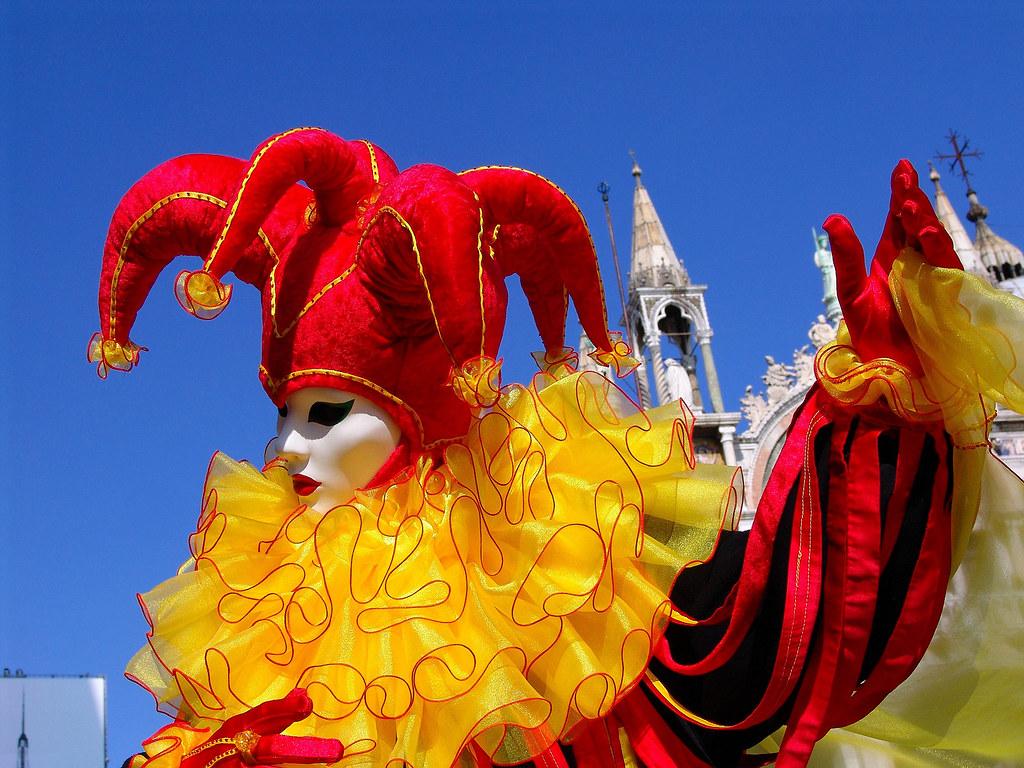 Carnavale di venezia italia gaston batistini flickr - Mascaras de carnaval de venecia ...