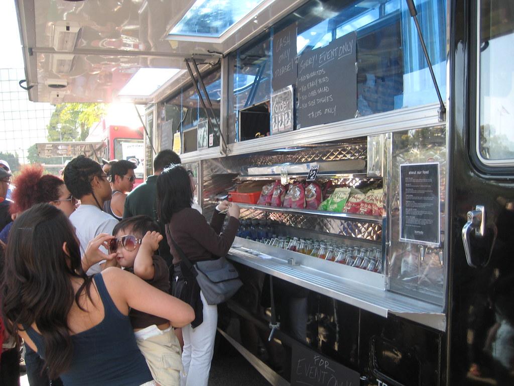 Italian Food Truck Austin Mlk