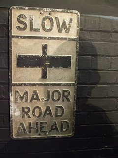 Old Road Sign | by Essex Explorer