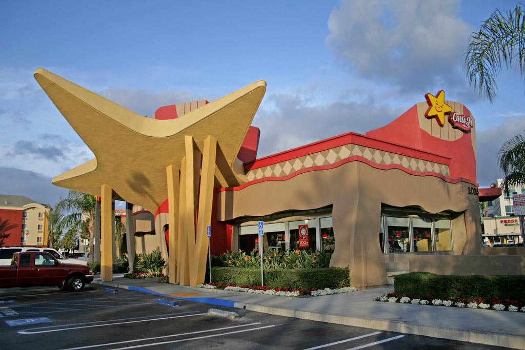 Carl S Jr Anaheim California Usa A Very Special Design