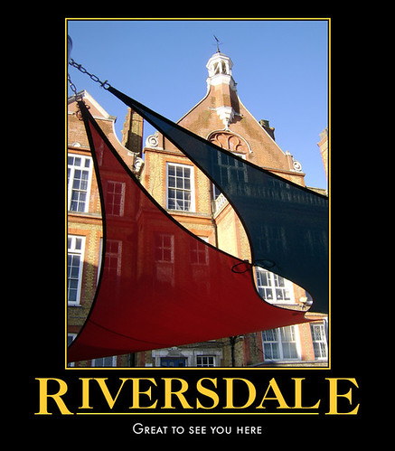 Our School | by Riversdale