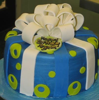 Ashlees Cakes