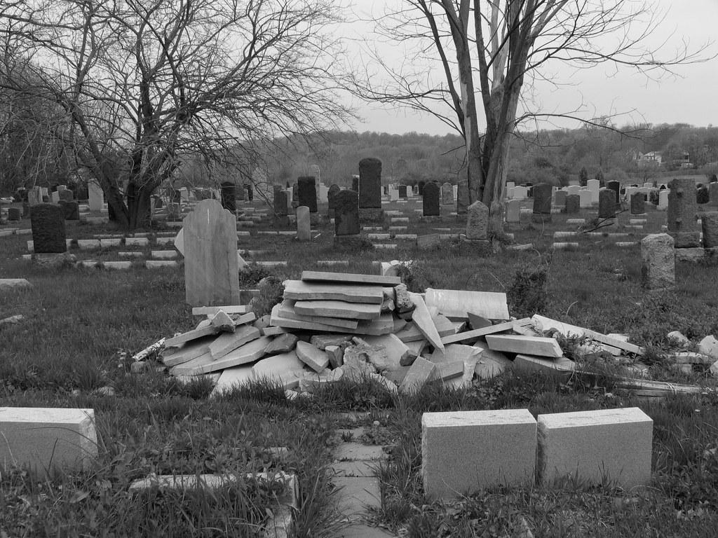 Mt Richmond Cemetery Staten Island