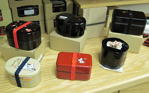bento boxes at daikoku by shiki japantown for a post on b flickr. Black Bedroom Furniture Sets. Home Design Ideas
