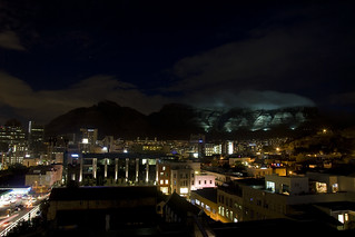Table Mountain - Before © WWF / Alwyn van Zyl | by Earth Hour Global