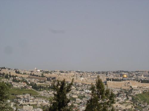 Hurva Synagogue Tour