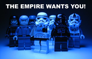 THE EMPIRE WANTS YOU 2! | by leg0fenris