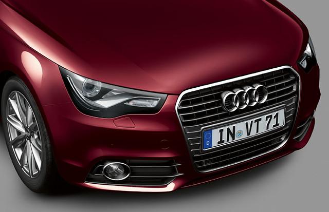 Audi A1 Paint Colour Shiraz Red Metallic Www M25audi Co