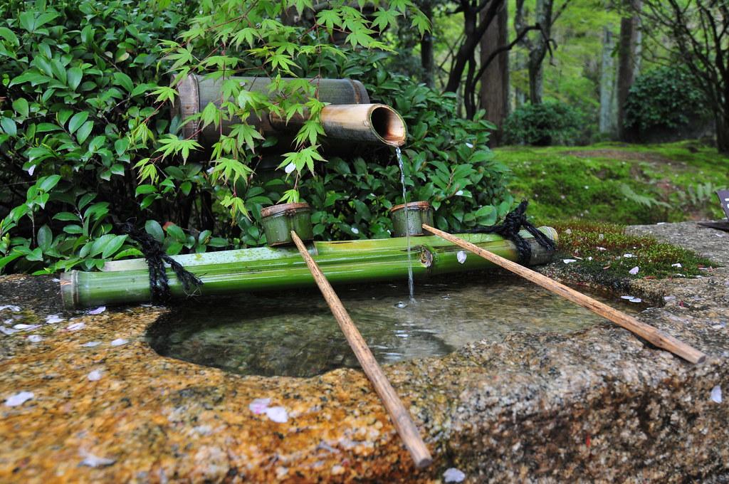 Zen Garden Ryoanji A shot