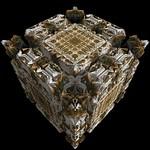 Mandelbox Fractals Gallery