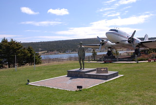 Amelia and the Spirit of Harbour Grace | by eracose