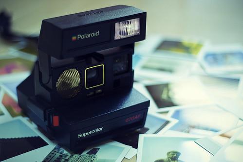 polaroid supercolor 670 af fabian reus flickr. Black Bedroom Furniture Sets. Home Design Ideas