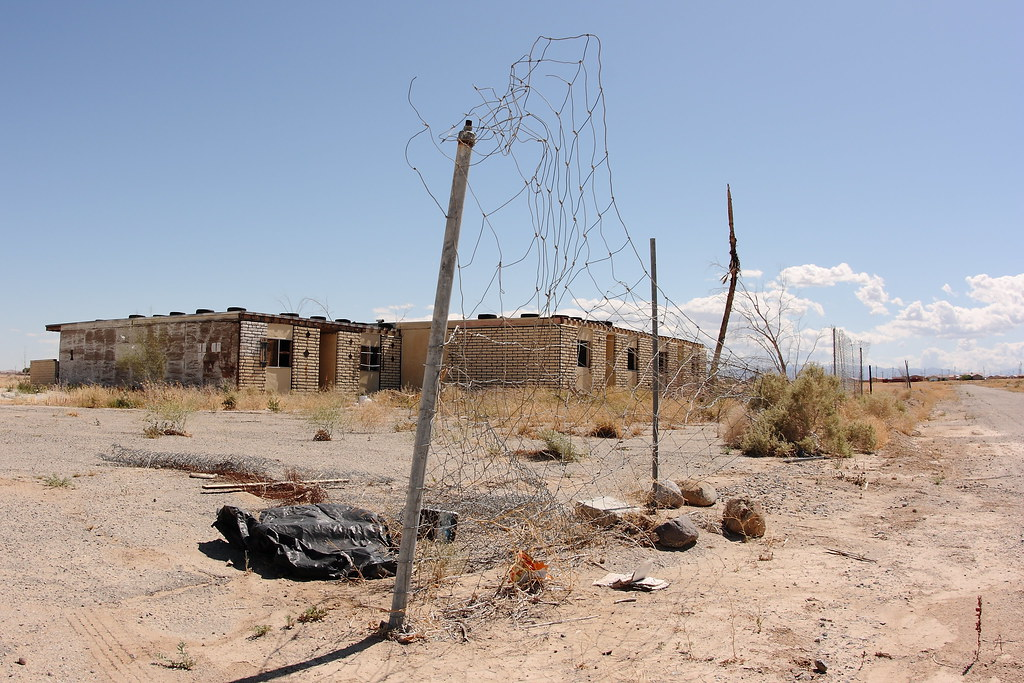 Is The Salton Sea Is A Natural Body Of Water