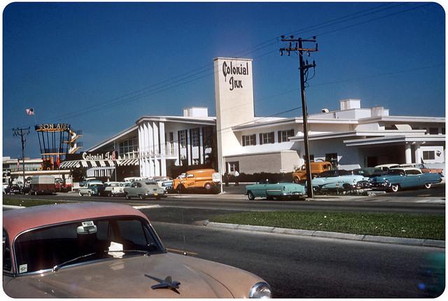 Motels Tarpon Springs Fl