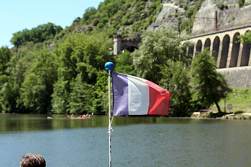 french flag | by David Lebovitz