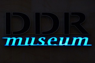 DDR Museum | by dagulda