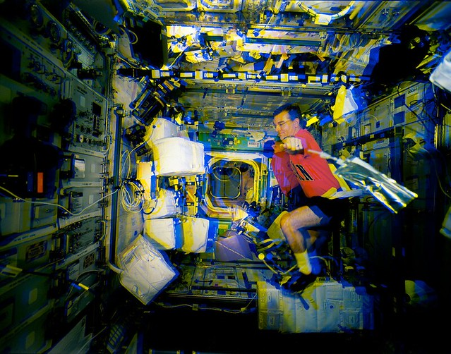 space station 5 2001 interior - photo #10