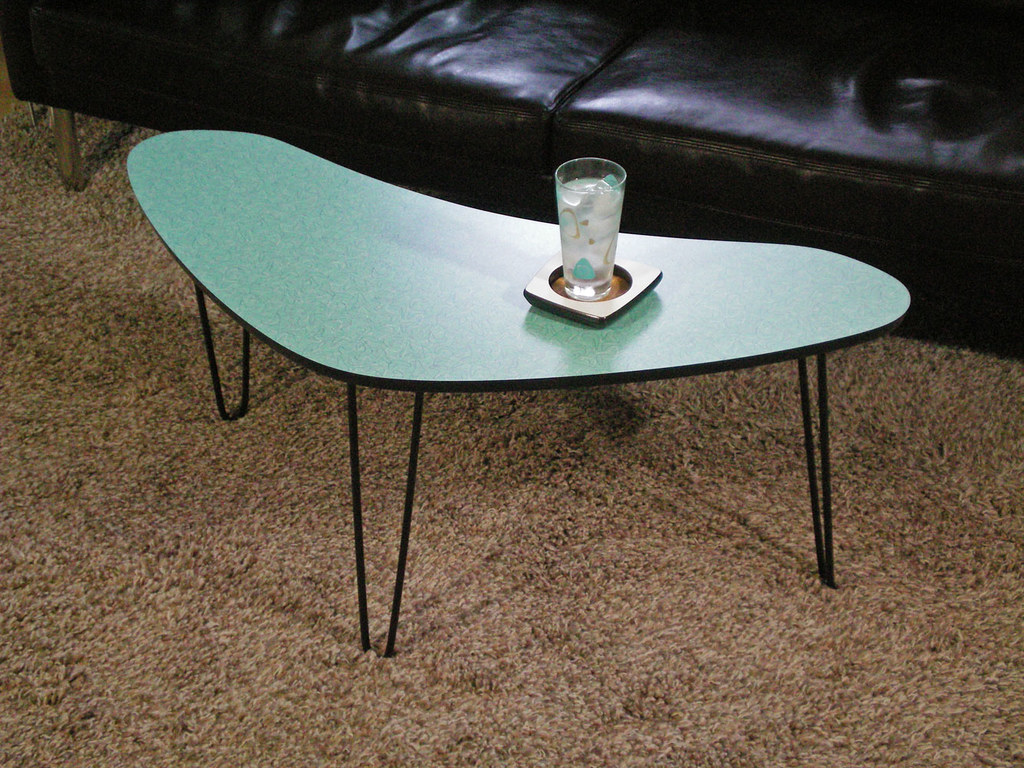 Exceptionnel ... Boomerang Table | By Kimberly Rhodes Roberts