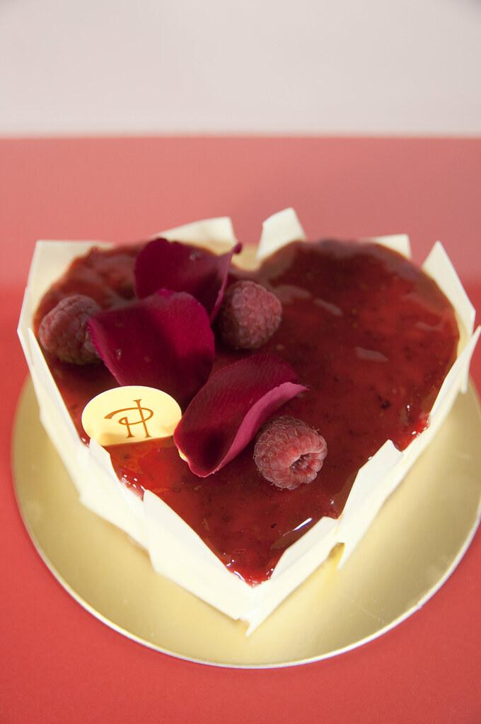 Chocolate Cake Pierre Herme