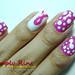 Nail Art Breast Cancer Awareness 03