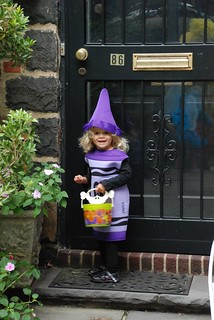 Trick-Or-Treating | by Joe Shlabotnik