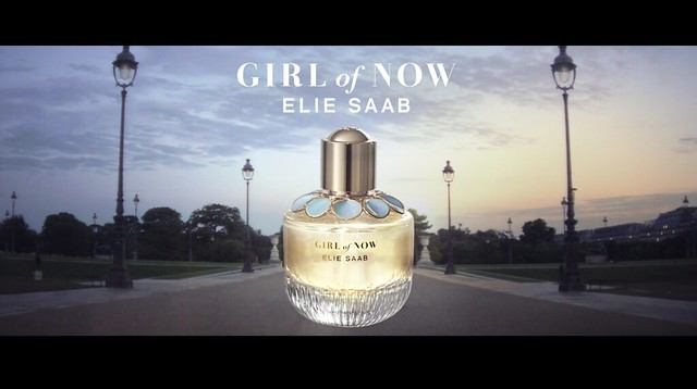 'Girl of Now', la nueva fragancia de Elie Saab