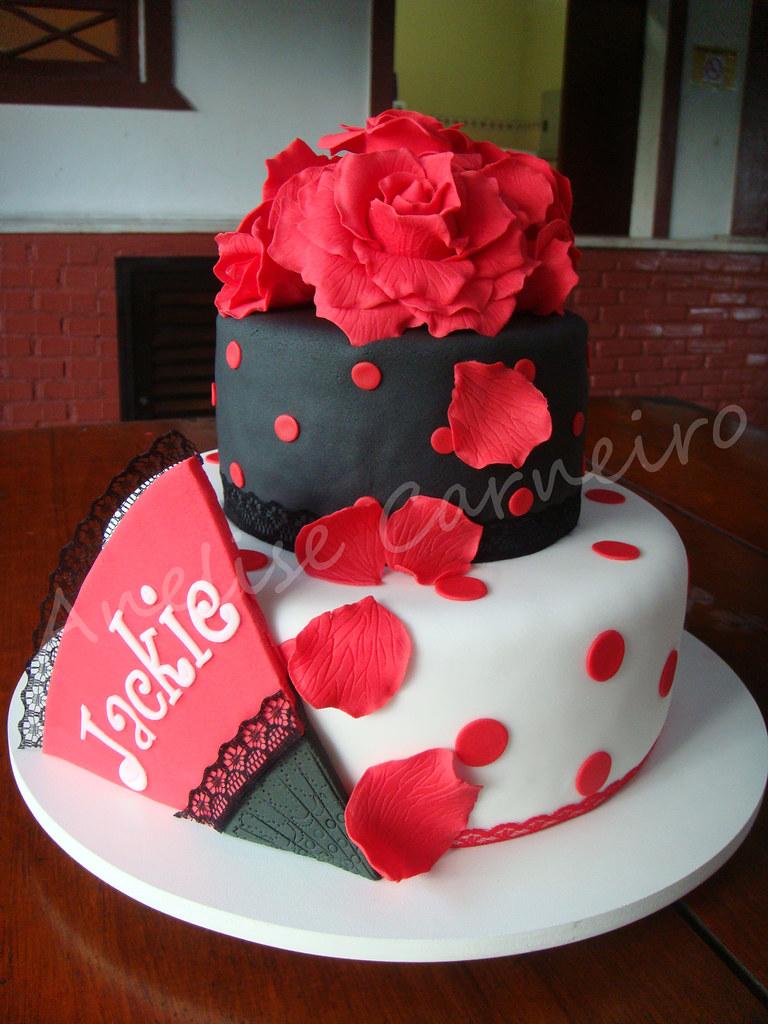 Soy Free Birthday Cake