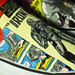 Vintage Comics Shoes