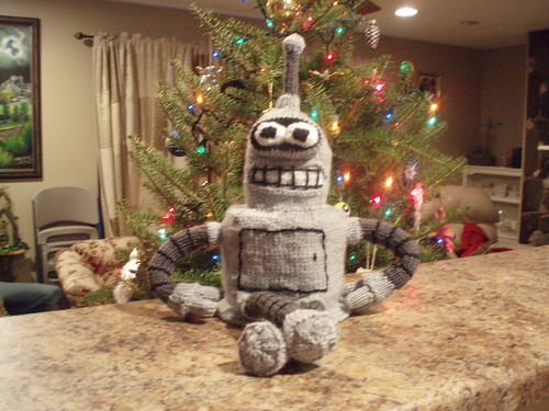 Bender tp cozy | by Possum of the Grotto